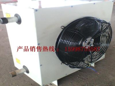 nbl/a型离心式暖风机